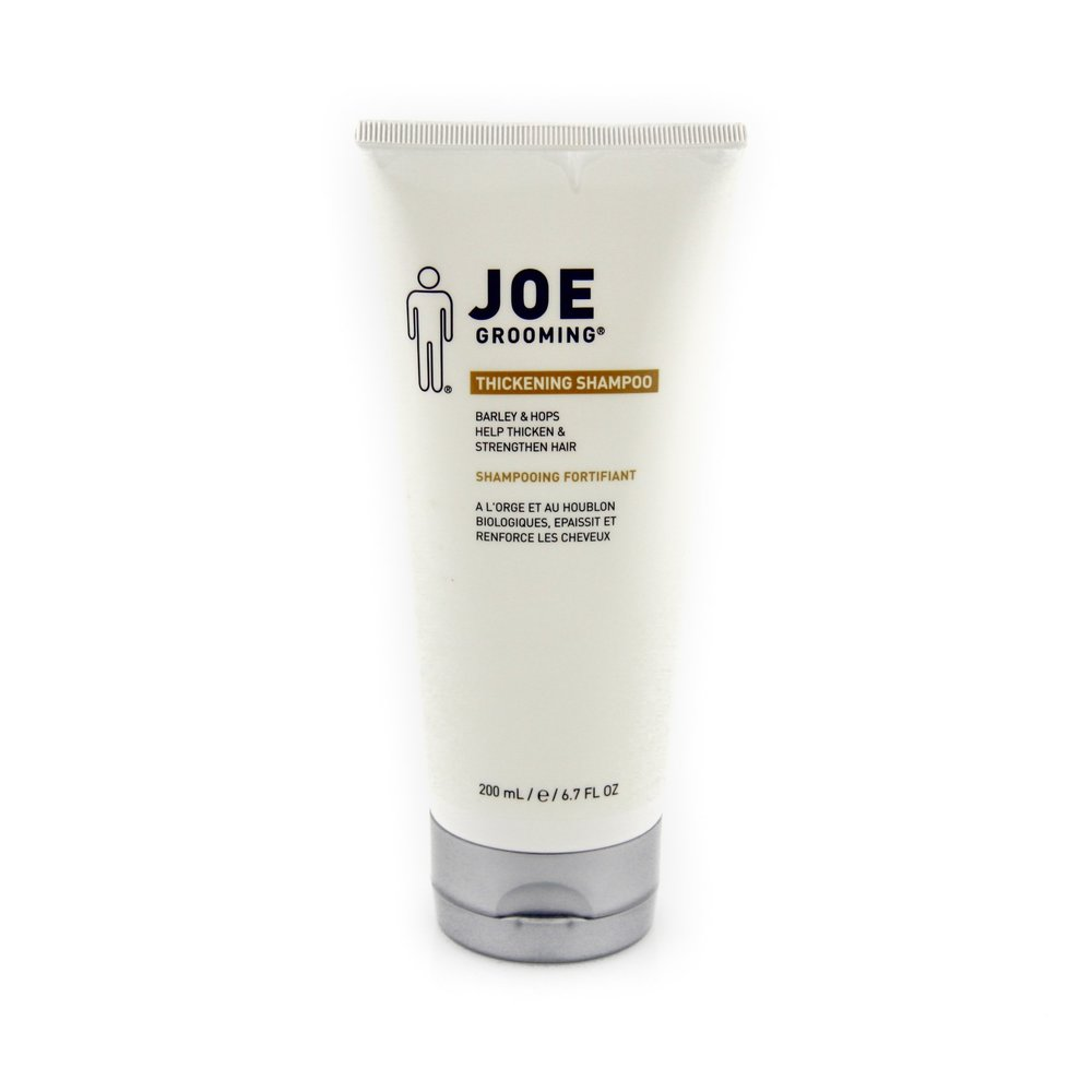JOE GROOMING  THICKENING SHAMPOO