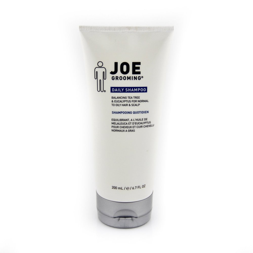 JOE GROOMING  DAILY SHAMPOO