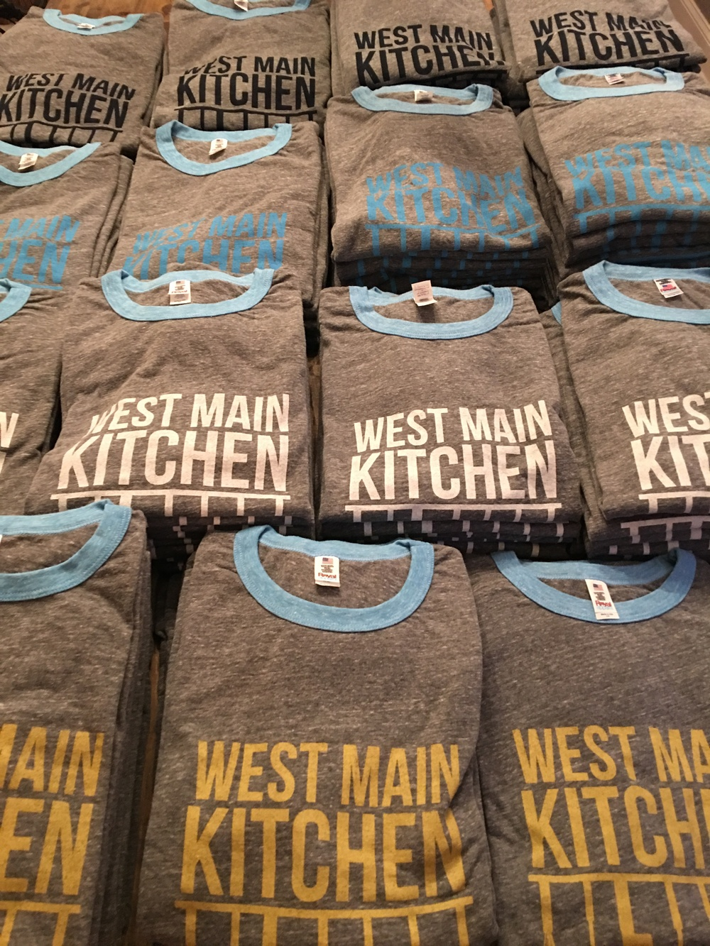 West Main Kitchen