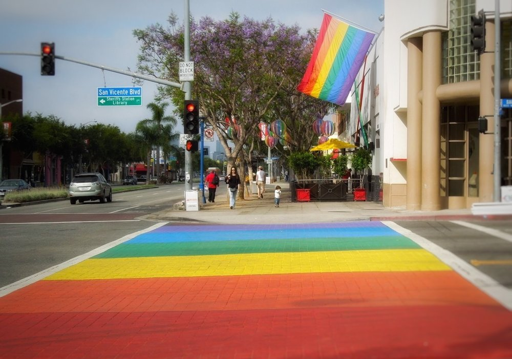 We developed the approach West Hollywood takes to achieve their HIV Zero Initiative.