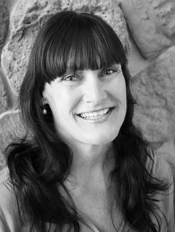 Christine Hiltner: Social Worker, certified yoga instructor, Mindfulness Based Stress Reduction (MBSR) expert, co-founder of Mindfulness Programs Australasia