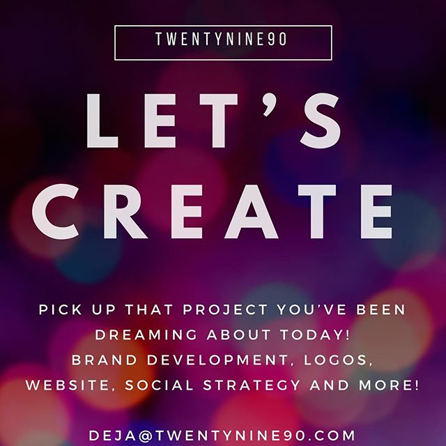 The most affordable way to start a new business, blog or venture is here! STOP 🛑 saying I wish I could be this or do that. Today is the day you start waking in the direction of your goals and ambitions. Shoot me over a email and LET'S CREATE!