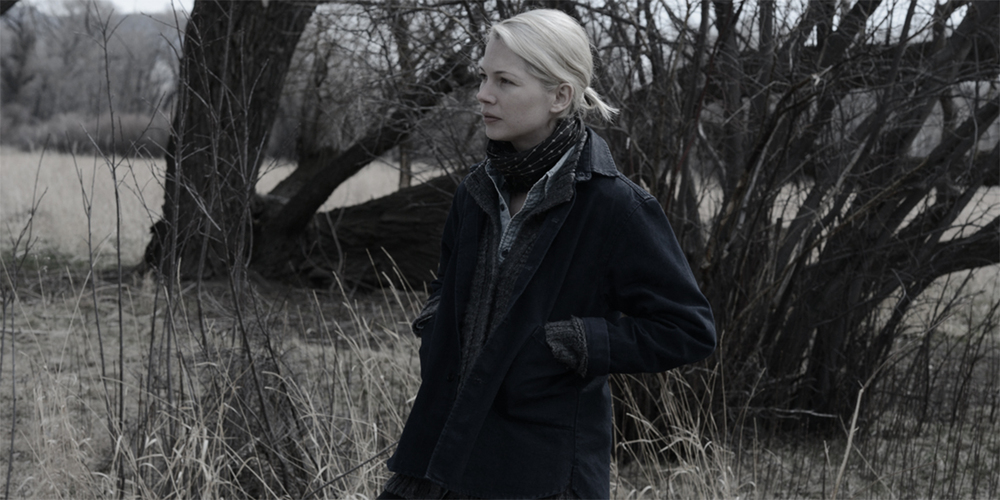 Certain Women starring Michelle Williams, Kristen Stewart, Laura Dern Sydney Film Festival 2016