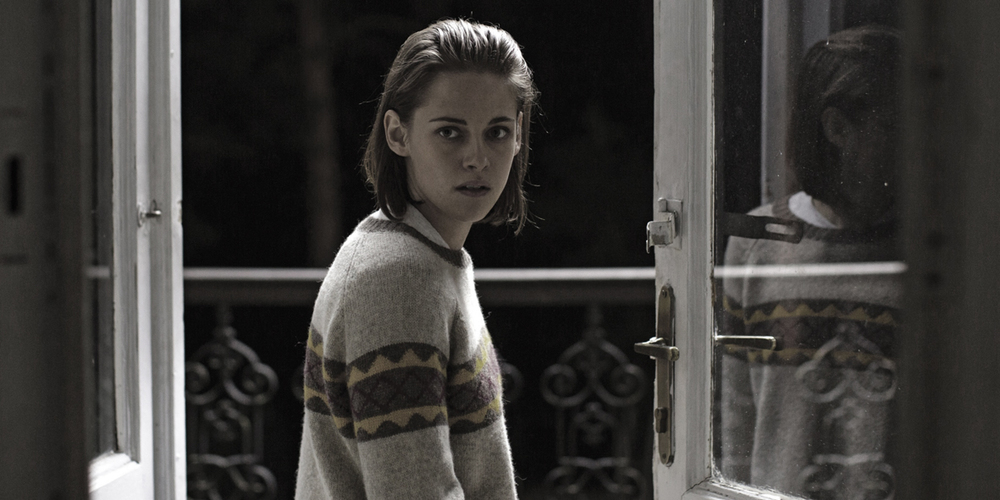 Personal Shopper starring Kristen Stewart directed by Oliver Assayas Cannes Sydney Film Festival