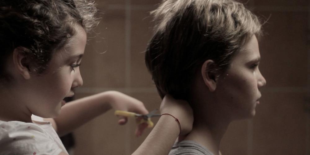 Tomboy directed by Celine Sciamma