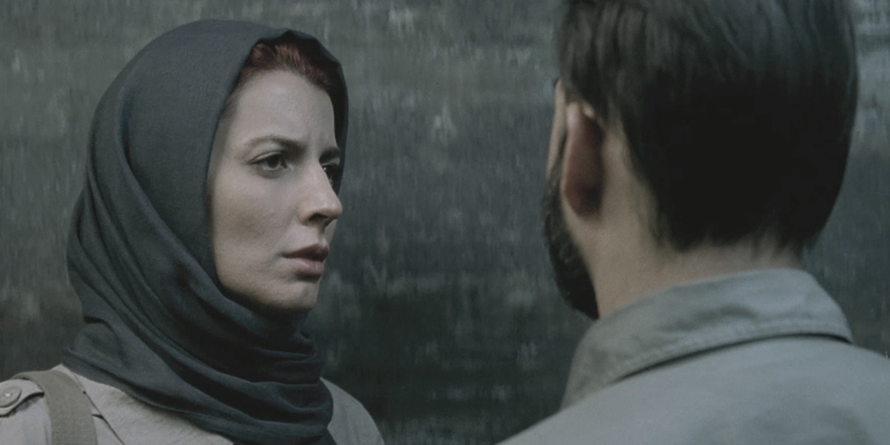A Separation directed by Asghar Farhadi