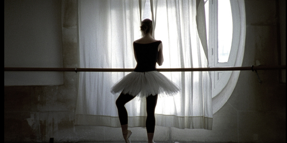 La Danse documentary directed by Frederick Wiseman