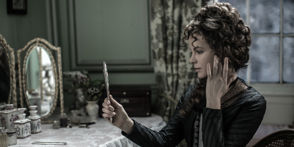 Love and Friendship directed by Whit Stallman starring Kate Beckinsale, Tom