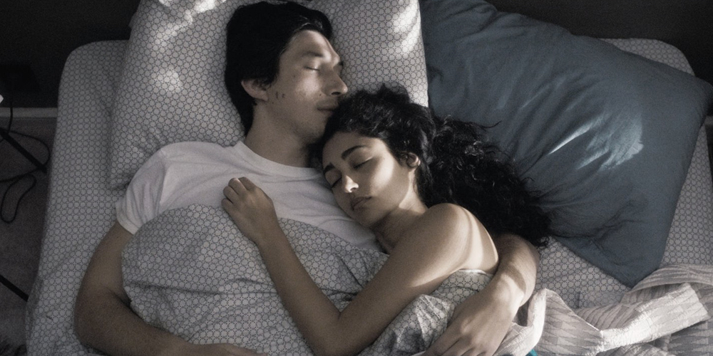 Paterson a film directed by Jim Jarmusch starring Adam Driver, seen at the Sydney Film Festival 2016