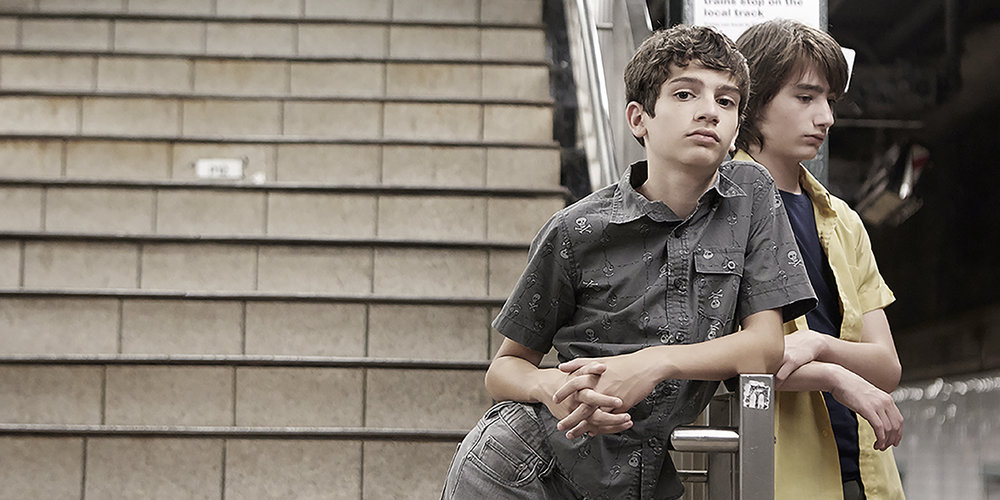 Little Men directed by Ira Sachs