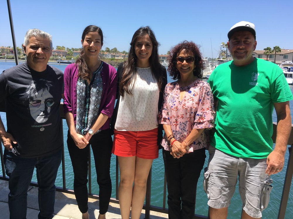 Teaching for Sustainable Communities Focus Groups - CGEP conducted focus groups in Long Beach and Sonoma in May 2018 to determine the experiences of teachers who participated in the 2017-18 pilot program Teaching for Sustainable Communities.