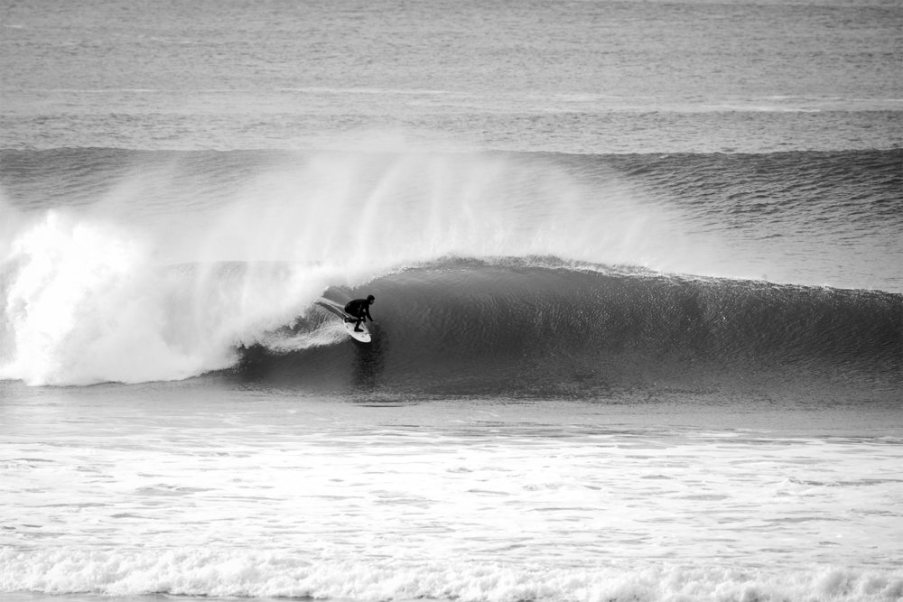 Sakal Team - Jared Cassidy - Ocean Beach, San Francisco - Driftwood Photo