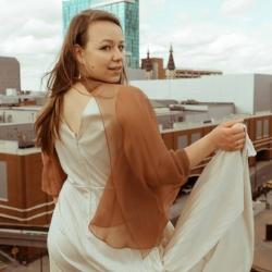 Anna Isachenko singer Detroit