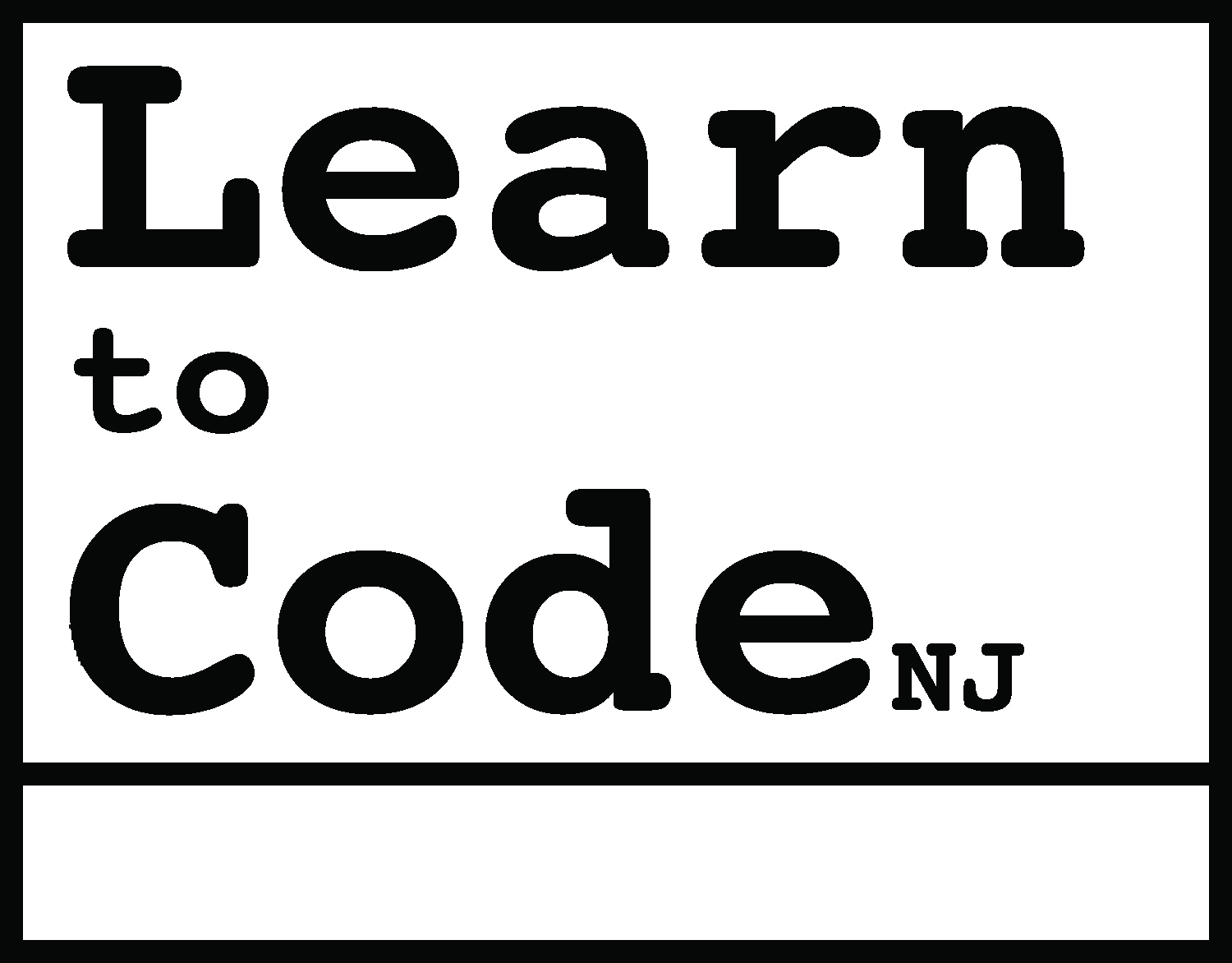 Learn to Code NJ