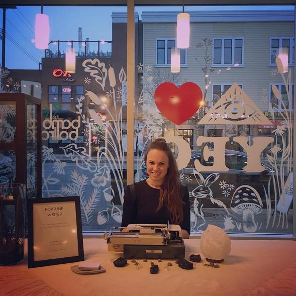 Andrea Yacyshyn- Fortune Writer
