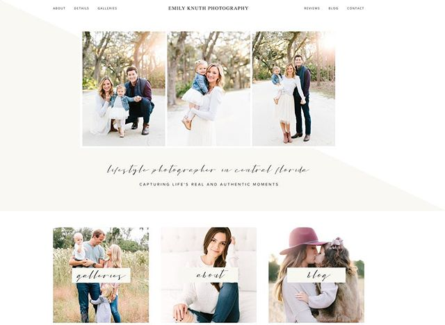 MY NEW WEBSITE IS LIVE! ✨ There have been some changes in my business these past few months and I am so excited to finally share them! These past/current three years photographing weddings has been such an amazing experience. ♥️ It has taught me so much about my aesthetic and style as a photographer. I have worked with and am currently working with some of the sweetest couples. 😍 After this year, I will be moving away from the wedding industry and focusing solely on lifestyle portrait photography. Though change can be a little scary sometimes, I am trusting God with this next chapter for my business. I am so thankful to each one of you who have encouraged me and supported me throughout this journey! I would love for you check out my new site! 😘 And a special thank you to @brandwellmarketing for bringing my vision to life!! Link in bio!