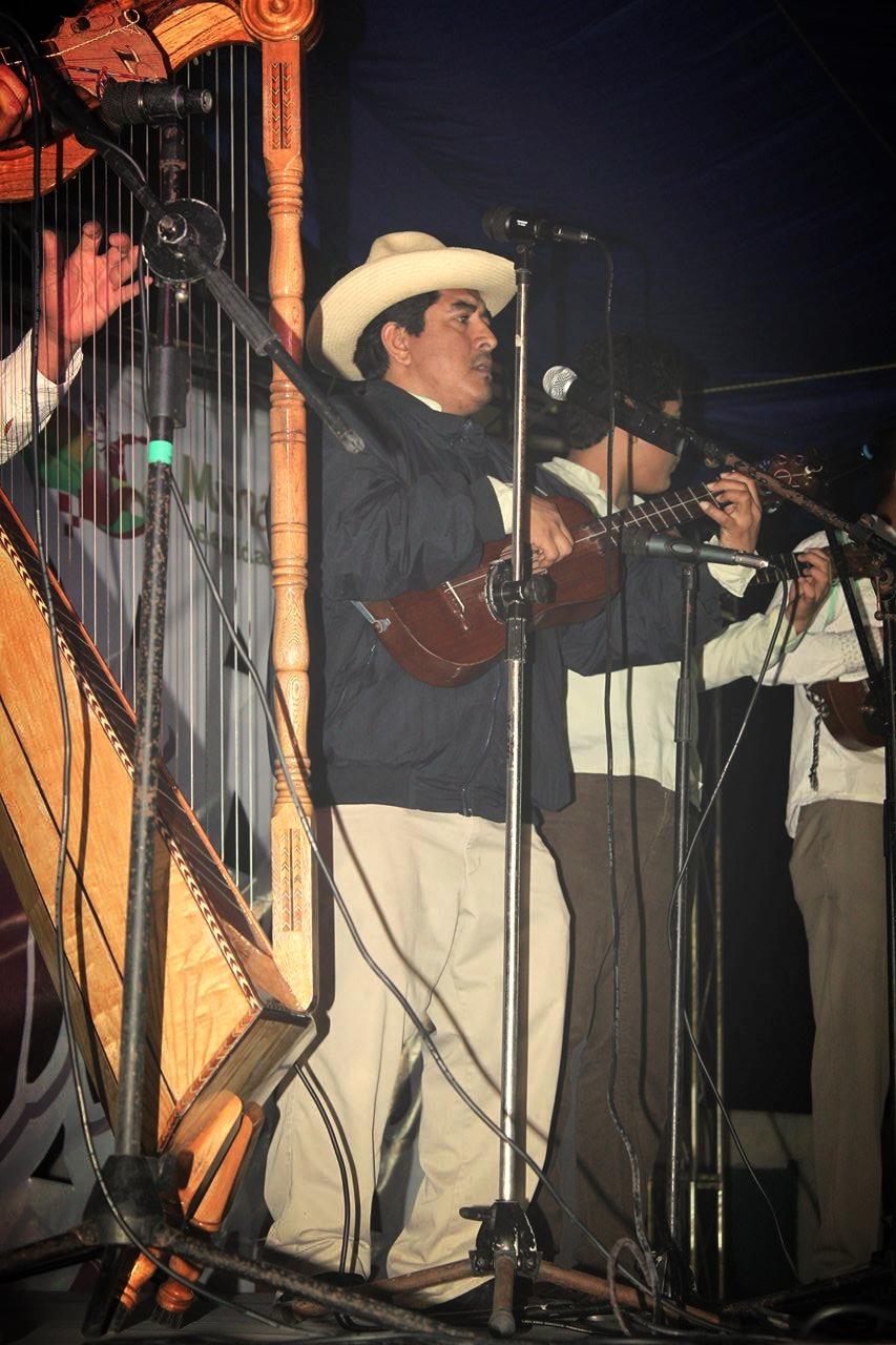 Fiestas de la Candelaria, Minatitlán 2015