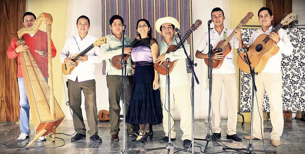 El Sonoro Sueño los espera!! Con las alas de la música y la poesía.