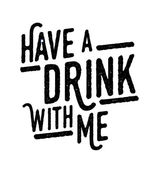 Have a Drink With Me (Harry Potter)