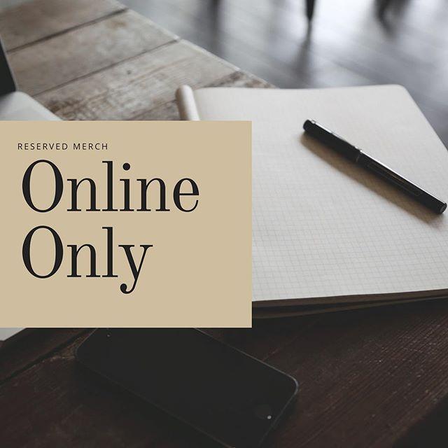 Hi sahabat Reserved ! Saat ini kami hanya melayani secara online, untuk toko offline atau kantor belum ada. Jika ingin melihat sample produk atau melihat katalog warna bahan, bisa menghubungi kami lebih lanjut. Kami online (LINE & Whatsapp) setiap hari Senin-Sabtu, mulai dari jam 09.00 sampai 18.00 Kami tunggu yaaaa !  Line: @reserved Whatsapp: +6282243011606(WA only)  #reservedmerch #pesankaosjogja #bikinkaosjogja #buatkaos #konveksijogja