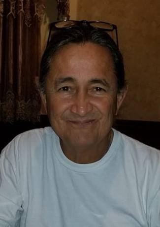 Gene Giago  Volunteer Grounds and Maintenance