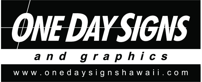 www.onedaysignshawaii.com