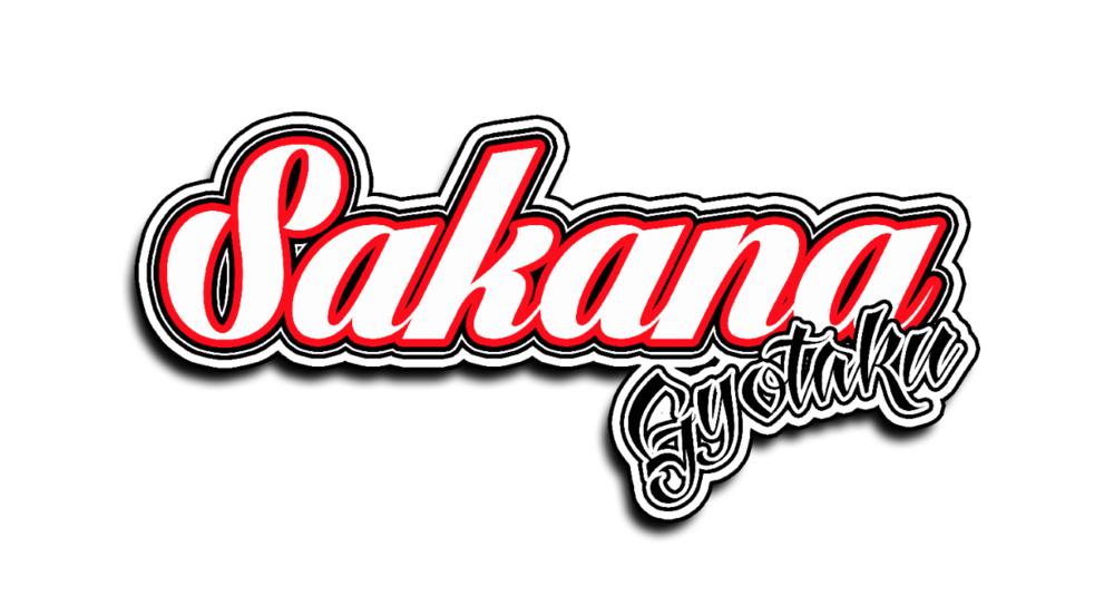 Sakana Gyotaku