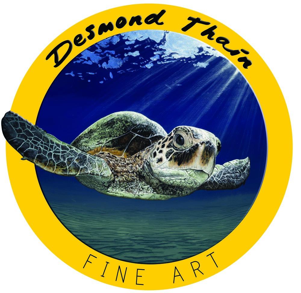 www.desmondthain.com