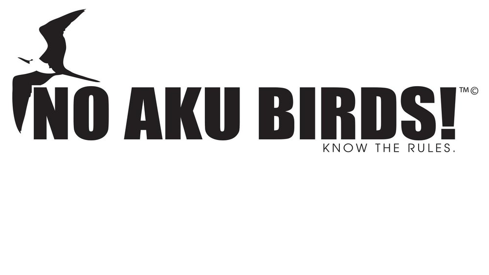 No Aku Birds