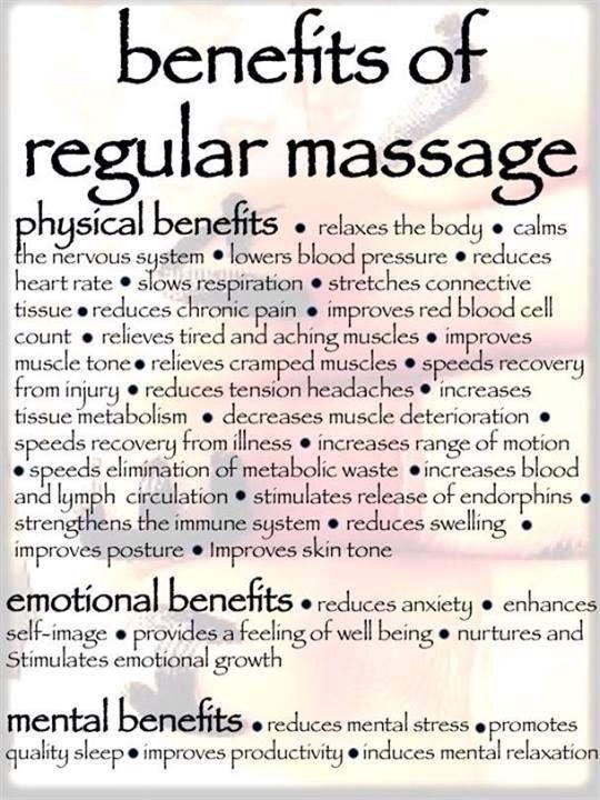 benefitsofmassage