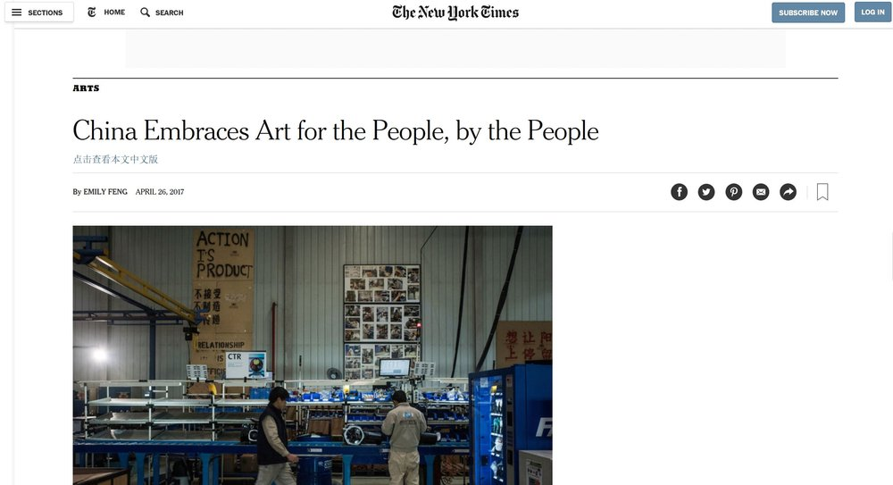 Click here to open the content on the NYT website