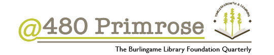 @480 Primrose is our quarterly newsletter.    Please    click here to view and/or subscribe.