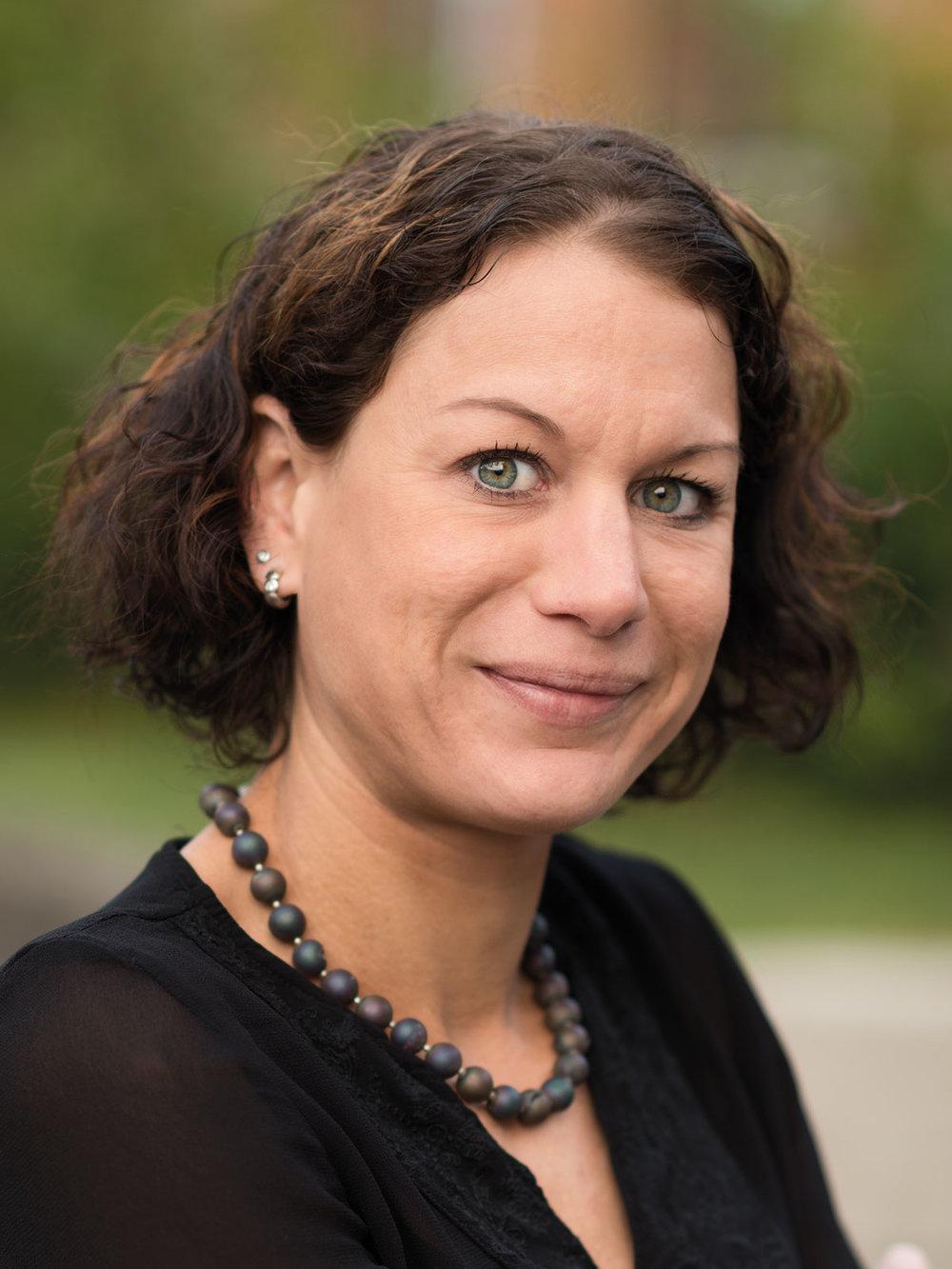 Elisabeth Oertel-Stamm