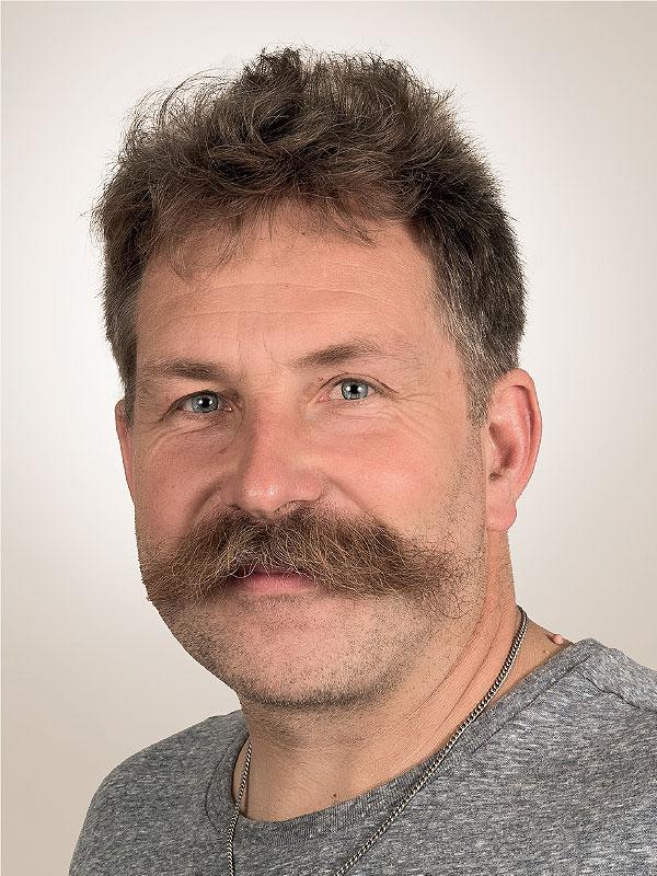 Walter Bührer, SVP Thayngen