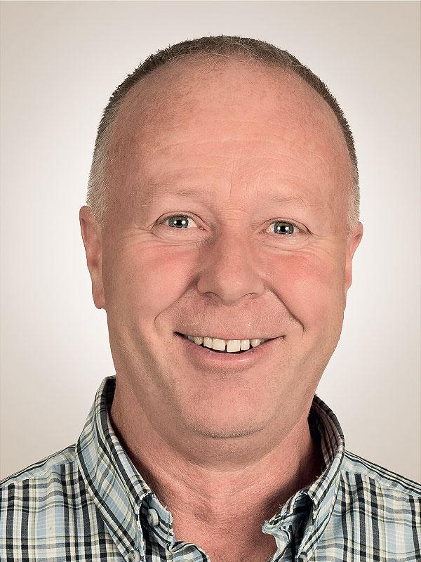 Urs Winzeler, SVP Thayngen