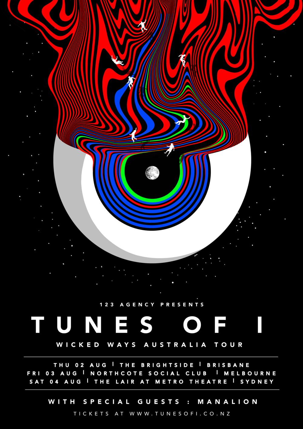 TOI - Wicked Ways Oz Tour Poster.png
