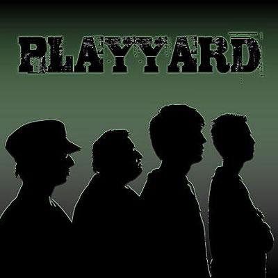 Playyard EP