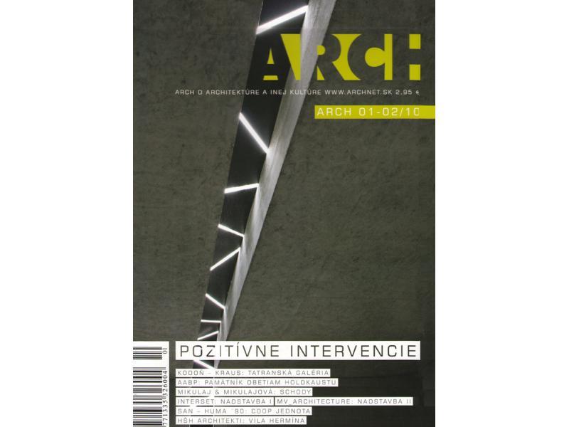 ARCH 01-02/2010