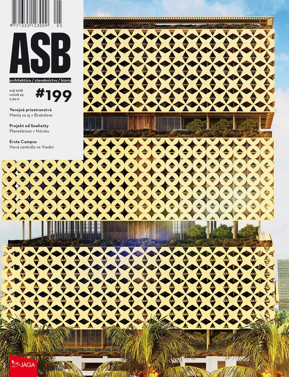ASB 05/2018