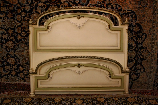 Renaissance Antiques Dublin Ireland OLD FRENCH BED
