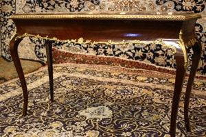 Renaissance Antiques Dublin Ireland FINE CONSOLE TABLE
