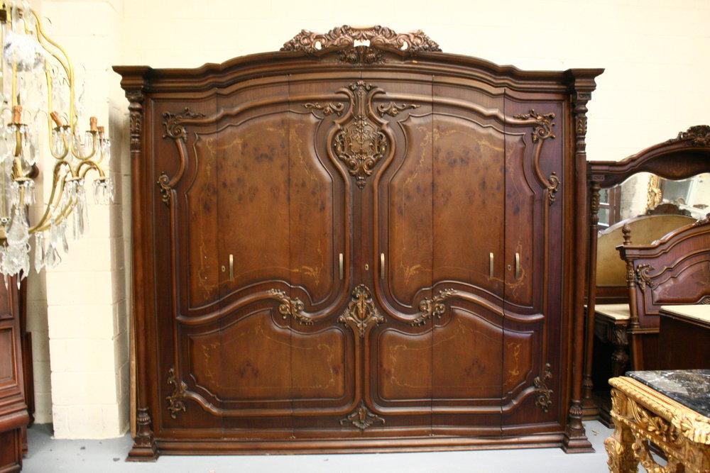Antique Antiques dublin ireland Renaissance
