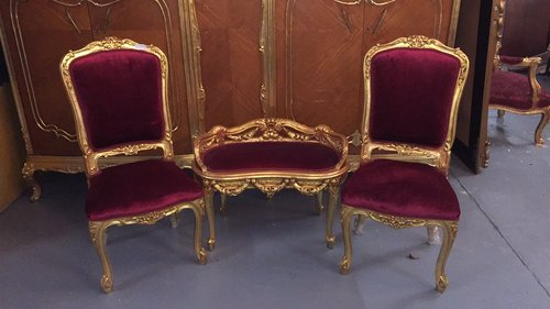 CHAIRS. Featured - Sofas And Chairs — RENAISSANCE