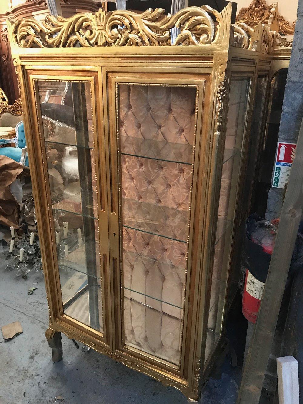 Renaissance Antique Furniture and Lighting Warehouse Dublin Ireland