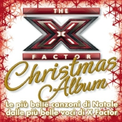 The XFACTOR Christmas Album (2009) Compilation  Canzone HAPPY XMAS (War is Over)  Sony Music  Entertainment