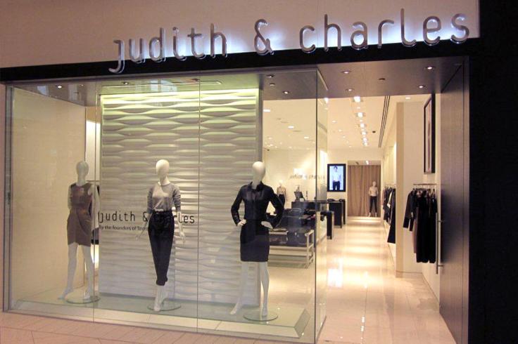 JUDITH & CHARLES | Canada