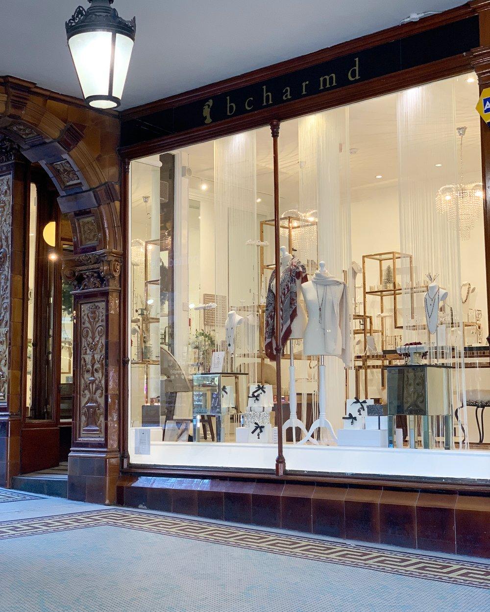 Bcharmd Boutique