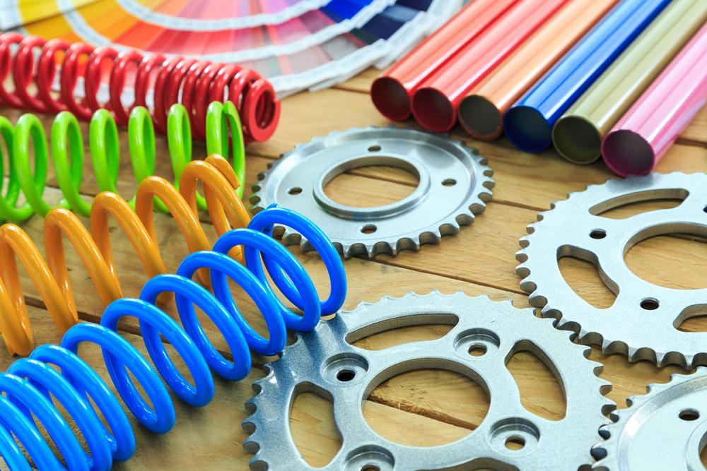 coating-metalwork
