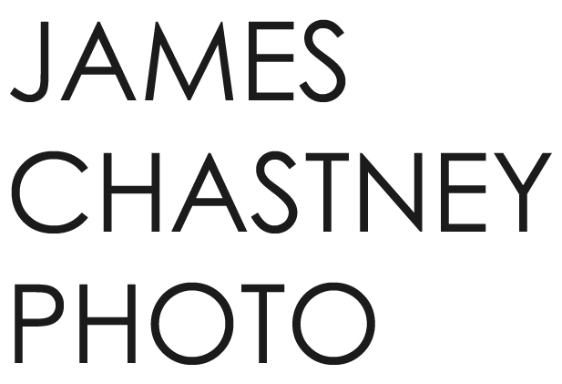 James Chastney Photo