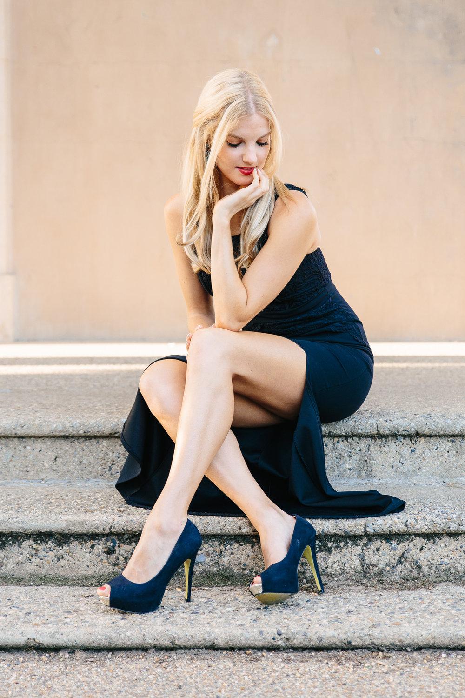 Model Portfolio — Blog — James Chastney Photo
